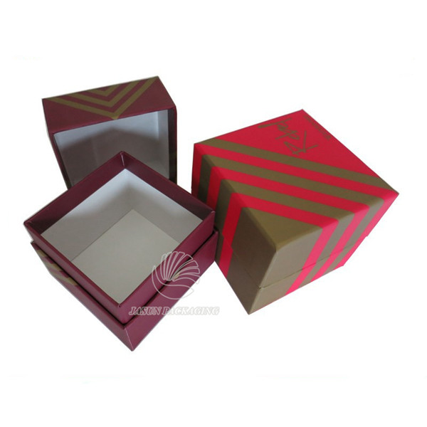 Cardboard mug boxes handmade tea cup packaging