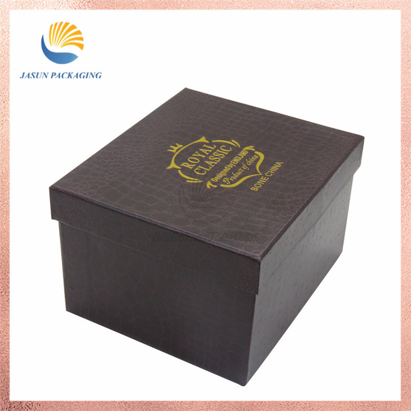 high quality customized wholesale luxury jewellery paper