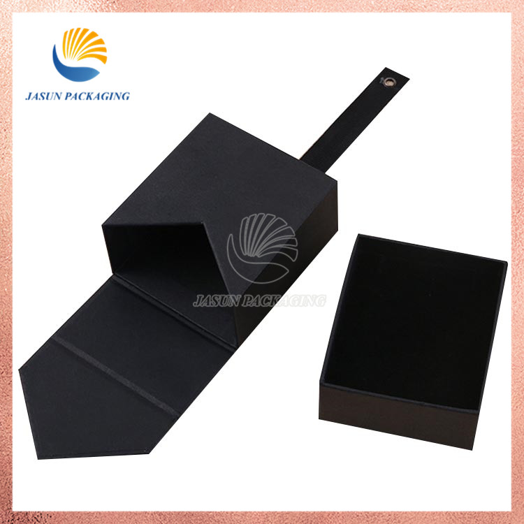 Magnetic closure jewelry boxes jewelry box for title=