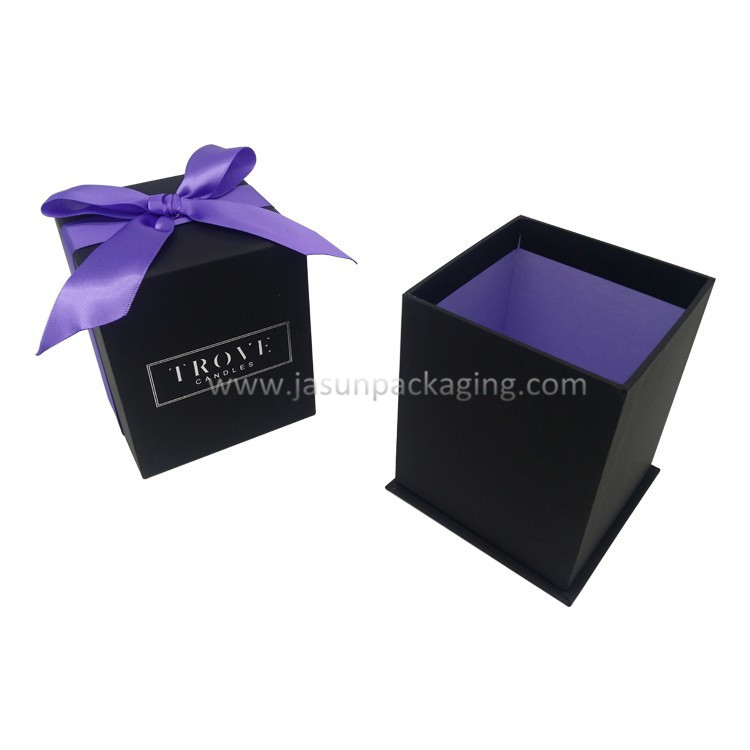 Top Grade Custom Fancy Ribbon Decorative Paper